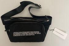 Calvin Klein 205w39nyc Belt Bag, Fanny Pack, Hip Sack, Retail $700