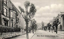 Colwyn Bay. Rhin Bank Avenue by Richards, Colwyn Bay.