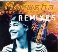 Marusha Over the rainbow-Remixes (1994) [Maxi-CD]