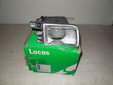 LUCAS MAKE VW GOLF MK3 1992-1998  FRONT LEFT N/S HALOGEN FOG LAMP 1H0941699B