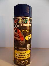 DC Abziehlack/ Sprühfolie/ Sprayplast blau normal glänzend 400 ml 412752