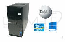 Dell Optiplex 3010 Intel i5 3470 CPU 8GB RAM 500GB HDD Win10 Pro PC Intel HD DVD