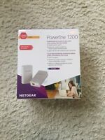 Netgear Powerline 1200, PL1200 (PL1200-100PAS)