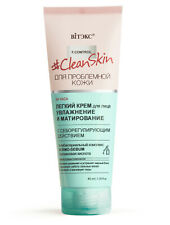 Belita & Vitex Light Moisturizing and Matting Sebo Regulating Facial Cream 50ml