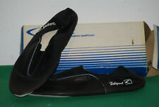 vintage scarpe ritmica shoes rytmic VALSPORT danza ginnastica unisex pelle