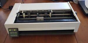 Imprimante IBM Proprinter XL24