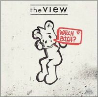 """The View - Which Bitch? (NEW 12"""" VINYL LP)"""