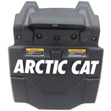 New OEM Arctic Cat Black Short Snowflap Snow Flap Mudflap 4706-547