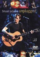 Bryan Adams (Vídeo ) - Unplugged Nuevo DVD