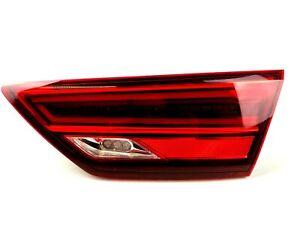 Seat Leon 5F FR Rear Right Inner Tailgate Boot Lid LED Lamp Light 5F9945308J