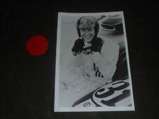 Dan Gurney (+) signiert - Autograph - Autogramm - signed -