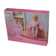 Aufblasbarer Thron für Kinder Aufblasbarer Sitz