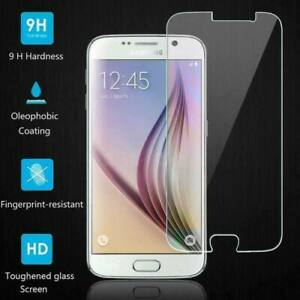 3PCS Tempered Glass Screen Protective For Samsung Galaxy J7 J5 J3 A5 A6 A7 A8 A9