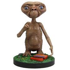 "E.T. The Extra-Terrestrial ~ E.T. ~ 7"" Head Knocker (Re-Release) by NECA  2018"