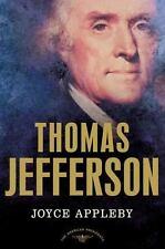 Thomas Jefferson: The American Presidents Series: The 3rd President,...  (ExLib)