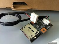 Ersatzteil: Original Lenovo CARD READER, 03T6542 für ThinkCentre E73, E93, NEU