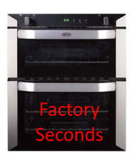 Belling 70cm Built In Oven (BI70GSLPG)