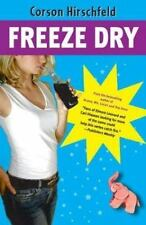 Freeze Dry-ExLibrary