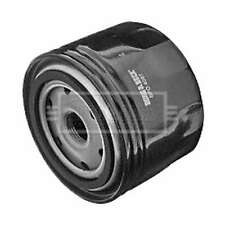Fits MG MG ZS 2.0 TD Genuine Borg & Beck Screw-On Spin-On Engine Oil Filter
