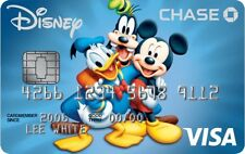 Disney Chase Gift Card Offer - FREE $200 account credit with new account!
