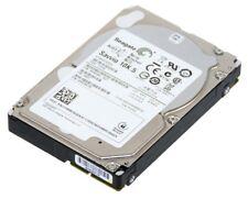 Seagate ST9600105SS 600gb 10k SAS 6GB/S SED Savvio 9vw066-002 6.3cm