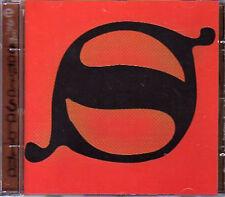 SANTA SABINA Espiral CD Mexican edition RITA GUERRERO Rock en Español