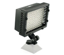 Pro LED camcorder video light for Canon XF305 XF300 XF105 XF100 XA25 XA20 XA10