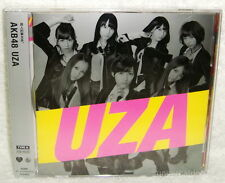 AKB48 UZA 2012 Taiwan Ltd CD+DVD (Type K Ver.)