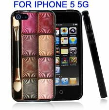 Makeup Kit For Iphone5 5G Case Cover