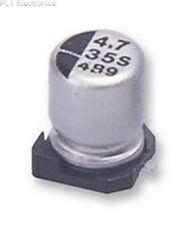 Panasonic - eee0ja470sr - Kondensator, Hülle C, 47uF, 6.3V Preis für : 10