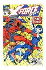 X-Force #11 (Jun 1992, Marvel)