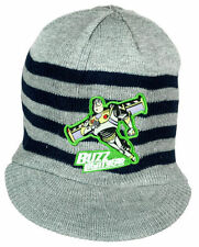 Chapeaux grises en acrylique pour garçon de 2 à 16 ans