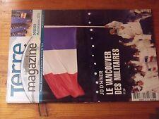 $$$ Revue Terre information magazine N°213 JO d'hiverMaintenance 2010