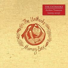 The Unthanks - Archive Treasures (2005-2015) [New CD] UK - Import
