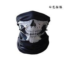 Skull Premium Multifunction Seamless Bandana Headwear Scarf Wrap Sport Headband