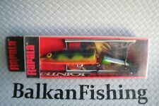 Rapala, Countdown Jointed, CDJ-11  Color:Perch,Made in Ireland