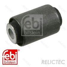 Rear Control Arm Bush MB:W124,S124,W210,W203,S210,S203,W202,S202,CL203,C124