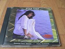 Alec Brinckfieldt & Yves Roche - Reva Taua - Hawaiian Guitar - CD Manuiti 1999
