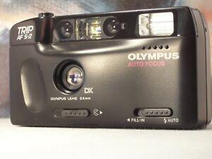 olympus trip AF-S2  objectif 34mm