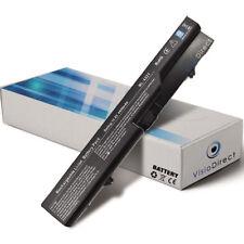 Batterie 4400mAh HP ProBook 4320s 4321s 4325s 4326s 4420s 4421s 4425s 4520s