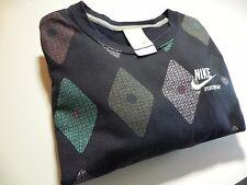 Nike Sweater Sports Men Blue Navy