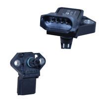 Turbo Boost Pressure Sensor MAP Sensor Fits Audi A4 A5 A6 A8 Q5 TT 2.0 TFSI 5QC