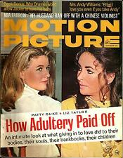 Motion Picture magazine - October 1971