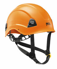 HELMET FOR INDUSTRY CASCO VERTEX BEST ARANCIONE  PETZL