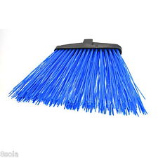 Heavy Duty Broom Hard Stiff Bristle Sweeping Brush Head Replacement Cleaning 300