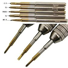 2016 NEW For iPhone Samsung Galaxy Mobile phone 5 in 1 Repair Open Tools Kit RO