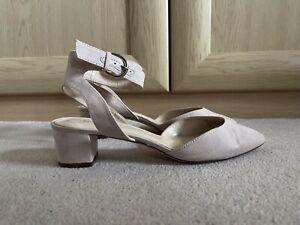 Nine West pumps shoes size 6