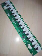 Samsung LE40R83B backlight inverter board SSB400WA16V rev 0.1 C0714119520A1