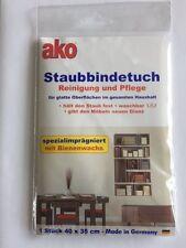 Delu AKO Staub-Bindetuch, 40 x 35 cm (1 Stück) waschbar 2040.1