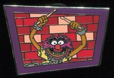 Muppets Mystery Set Animal Disney Pin 94515